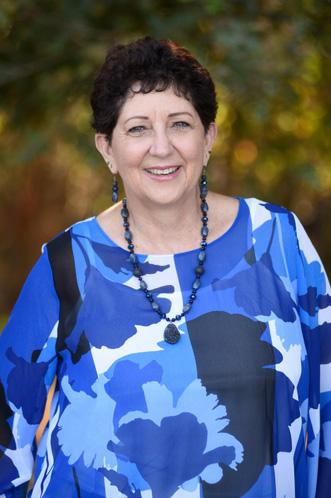 Deborah Duell-Stephens