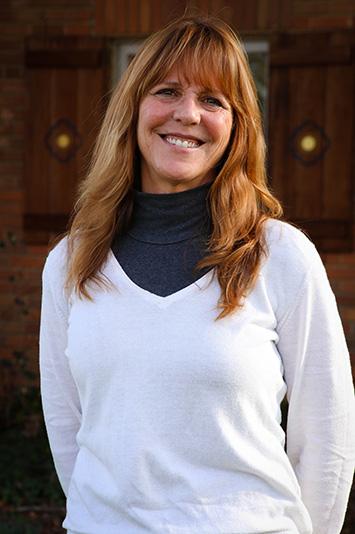 Kathleen Hoffman